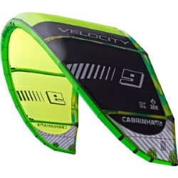 2016 Cabrinha Velocity Freeride / Race Kite - 20% Off