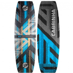 2017 Cabrinha ACE Freestyle Twintip Kiteboard