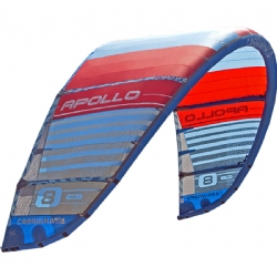 2017 Cabrinha Apollo Freeride Kite