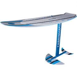 2017 Cabrinha Double Agent Hydrofoil Board/Surf Skate