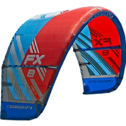 2017 Cabrinha FX Freestyle / Freeride Kite - 50% OFF!