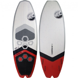 2017 Cabrinha Squid Launcher Freestyle Kiteboarding Surfboard
