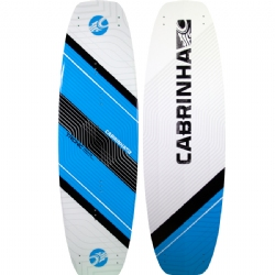 2017 Cabrinha Tronic Freeride / Big Air Twintip Kiteboard