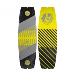 2018 Cabrinha ACE Carbon High Performance Freeride / Big Air Twintip Kiteboard