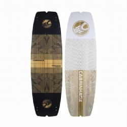 2018 Cabrinha Spectrum All Around Freeride Twintip Kiteboard