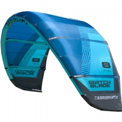 2018 Cabrinha Switchblade Freeride Kite