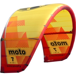 2019 Cabrinha Moto Freeride Kite 9M 20% OFF!