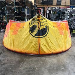 2019 Cabrinha Moto Freeride Kite 9m Demo Kite Only