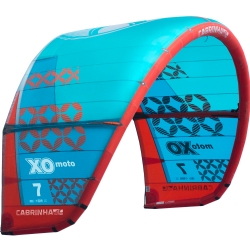 2019 Cabrinha XO Moto Girls Freeride Kite