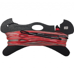 Cabrinha 10 Meter Line Extensions red/Grey
