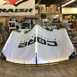 DEMO 2016 Core XR4  12m - Kite Only