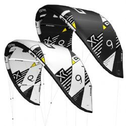 Core XR6 High Performance Freeride/Freestyle Kite