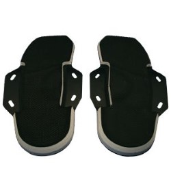 2012-2013 Crazyfly Pro Comp Kiteboarding Pads - 35% off