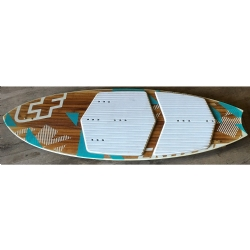DEMO 2013 Crazyfly Skim Board