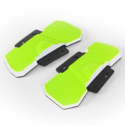 2014 Crazyfly SEC Kiteboarding Pads - 20% off