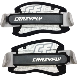 Crazyfly QuickFix II Straps SMALL