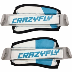 2016 Crazyfly Allround Kiteboarding Straps