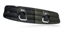 2016 Crazyfly Raptor LTD Twintip Kiteboard - 20% Off