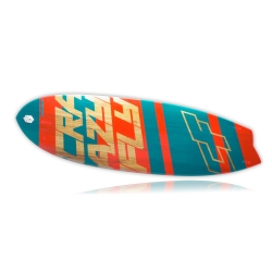 2016 Crazyfly Skim Board