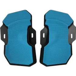 2016-2017 Crazyfly Allround Pads
