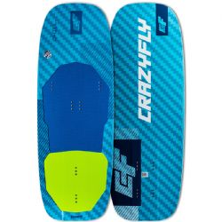 2020 Crazyfly Chill Foil Board