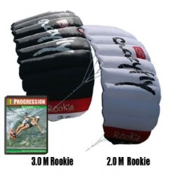 Crazyfly Rookie Trainer w/Beginner DVD