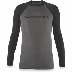 Dakine 2 Color Heavy Duty Kiteboarding Rashguard L/S