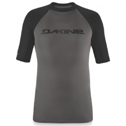 Dakine 2 Color Heavy Duty Kiteboarding Rashguard S/S