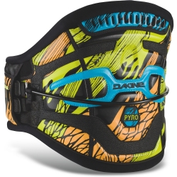 2015 Dakine Pyro Kiteboarding Waist Harness - 30% Off