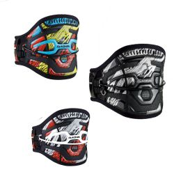2016 Dakine Pyro Kiteboarding Waist Harness - 30% Off