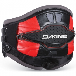 2017 Dakine Fusion Kiteboarding Seat Harness - Red