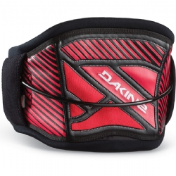 2017 Dakine Hybrid Renegade Kiteboarding Waist Harness - Red