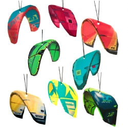 Fresh Kitesurfing Air fresheners