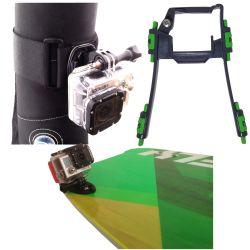 GoPro Kiteboarding Mount Package