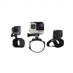 GoPro The Strap: Hand + Wrist + Arm + Leg Mount