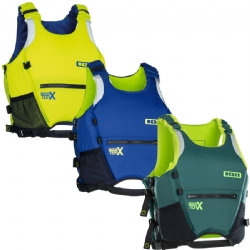 2017 ION Booster X Vest