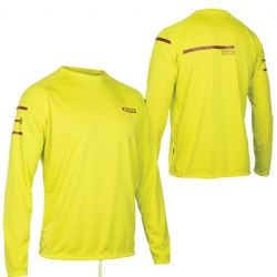 ION Wetshirt - Lime