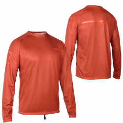 ION Wetshirt - Rust - 15% Off