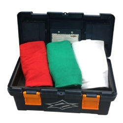 Kiteboarding.com 3 Shirt Deal and a Tool Box