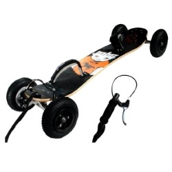 MBS Colt 95x Mountainboard