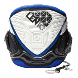 2015 Mystic Warrior Len10 Kiteboarding Waist Harness - 20% Off