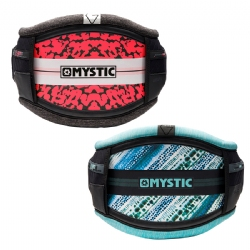 Mystic Gem Womens Kiteboarding Waist Harness