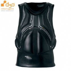Mystic D3o Kiteboarding Impact Vest, Size XS - 50% off (1 left)