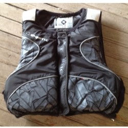 Mystic Razor Float Vest, Medium