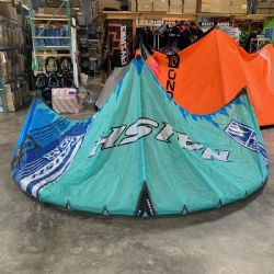 S25  Naish Boxer Single Strut  Freeride/Foiling Kite - Demo 9m