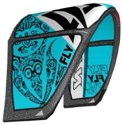 Naish 2014 Fly Edition 2 Kite 15m
