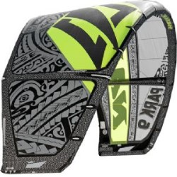 Naish 2014 Park Kiteboarding Kite