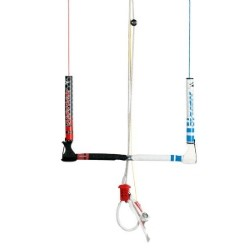 2014 Naish Universal Kite Control Bar with 24m Lines - 60% off