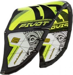 2015 Naish Pivot Freeride / Wave Kite - 25% off