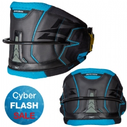 FLASH SALE 2016 Naish Boss Kiteboarding Waist Harness - 37% Off